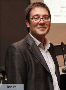 Dr. Guillermo Muñiz Albaiceta ISPA grupos de investigación