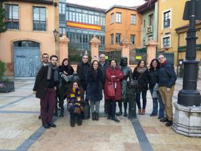 ISPA personal del grupo de investigación Biosíntesis de compuestos bioactivos