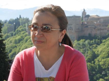 Dra. Rosa Mª Sáinz