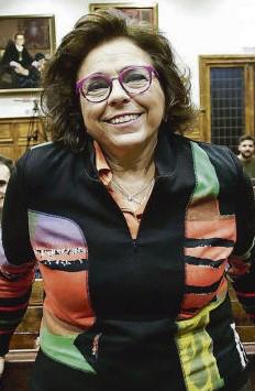 Dra. Adonina Tardón García