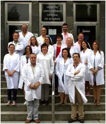 Grupo Metabolismo Óseo, Vascular y Enfermedades Inflamatorias Crónicas
