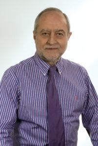 Dr. Carlos Suárez