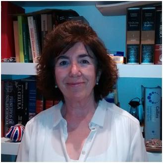 Dra. Carmen Rodríguez