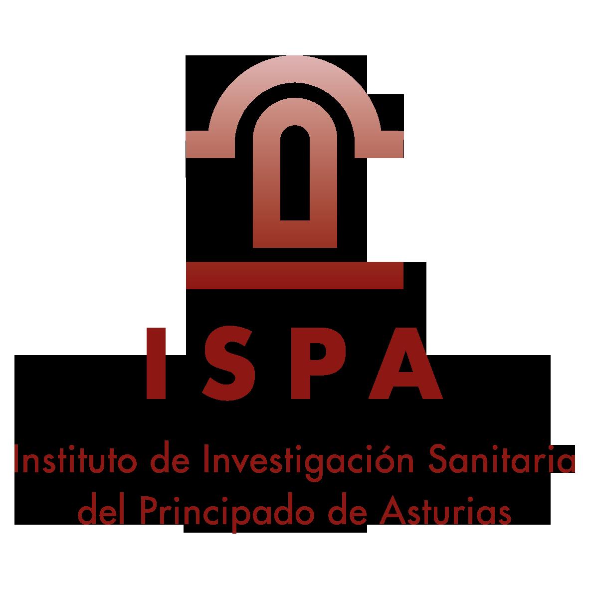 Logotipos - ISPA