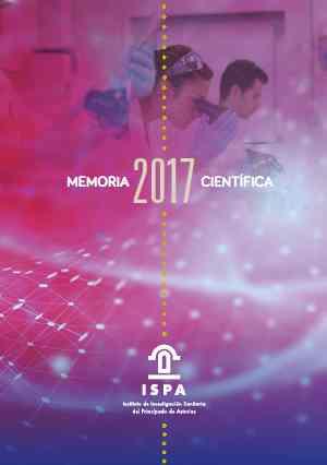 Memoria científica ISPA 2017